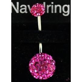 Piercing Buric - Multi-Sealed - roz
