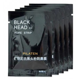 MASCA PILATEN BLACK MASK