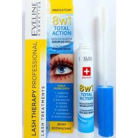 TRATAMENT GENE EVELINE LASH THERAPY 8W1