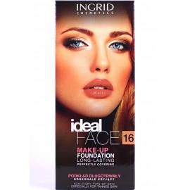 FOND TEN INGRID - IDEAL FACE 16