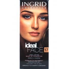 FOND TEN INGRID - IDEAL FACE 17