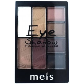 MEIS 2 - 8 COLORS - EYESHADOW