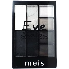 MEIS 3 - 8 COLORS - EYESHADOW