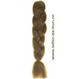 60 CM 1-5 EXTENSII CODITE IMPLETITE AFRO extensii par IMPLETITURI afro codite brazil braids sintetic bucle trese OMBRE CUSUT