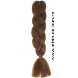 60 CM 1-6 EXTENSII CODITE IMPLETITE AFRO extensii par IMPLETITURI afro codite brazil braids sintetic bucle trese OMBRE CUSUT