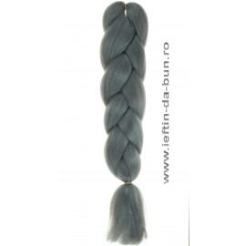 60 CM 1-12 EXTENSII CODITE IMPLETITE AFRO extensii par afro impletit codite brazil braids sintetic bucle trese OMBRE CUSUT