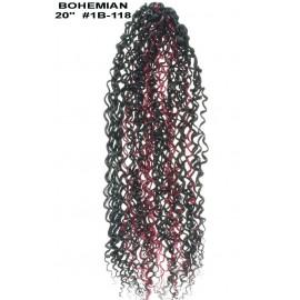 BOHEMIAN - 50 CM - 1B_118 - SNH