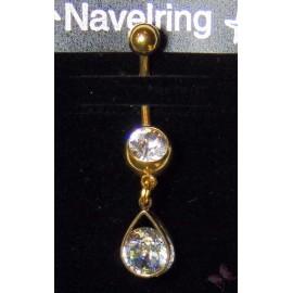 Piercing Buric - Diamant