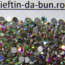 Strasuri Sticla Crystal Multicolor