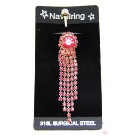 Piercing Buric Multi Hanging Roz